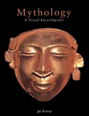 Mythology: A Visual Encyclopedia