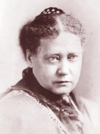 H.P. Blavatsky in New York Days