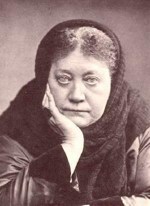 Who Is Helena Petrovna Blavatsky?: A Sketch of Her Life and Work ...