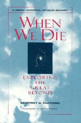 """When We Die"" by Geoffrey A. Farthing"