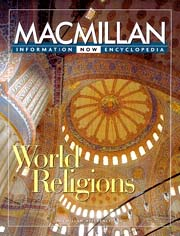 Macmillan Information Now Encyclopedia of World Religions